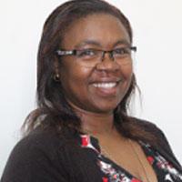 Blandina Mmbaga headshot