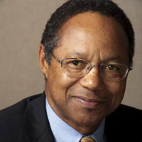 Eugene Washington headshot