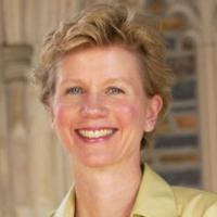Kathy Sikkema headshot